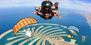 Dubai & Its Rising Popularity as a Tourist Destination